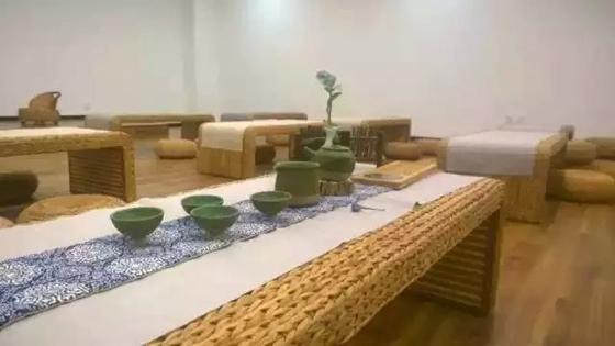 北京陶瓷艺术馆 | 国学堂【茶道课程】正式报名授课