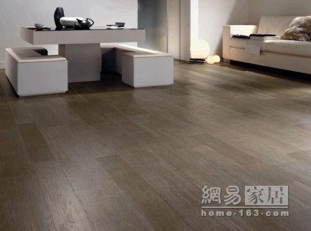 """瓷砖""""法拉利"""" icc木纹砖叫板木地板"""
