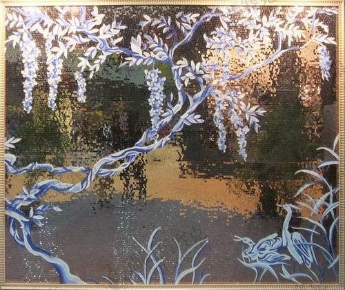 民族花纹瓷砖贴图