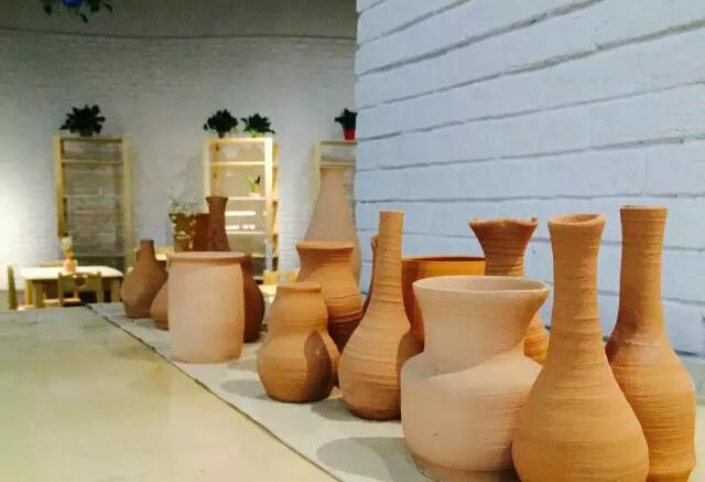 北京(闽龙)陶瓷艺术馆陶艺体验中心