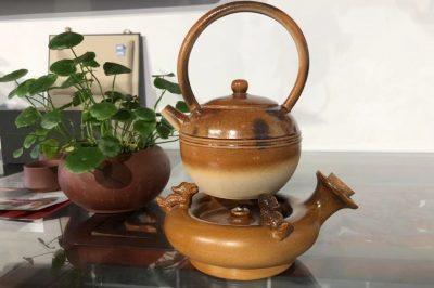 山西平定组团参加2021北京陶瓷展9月19日不见不散